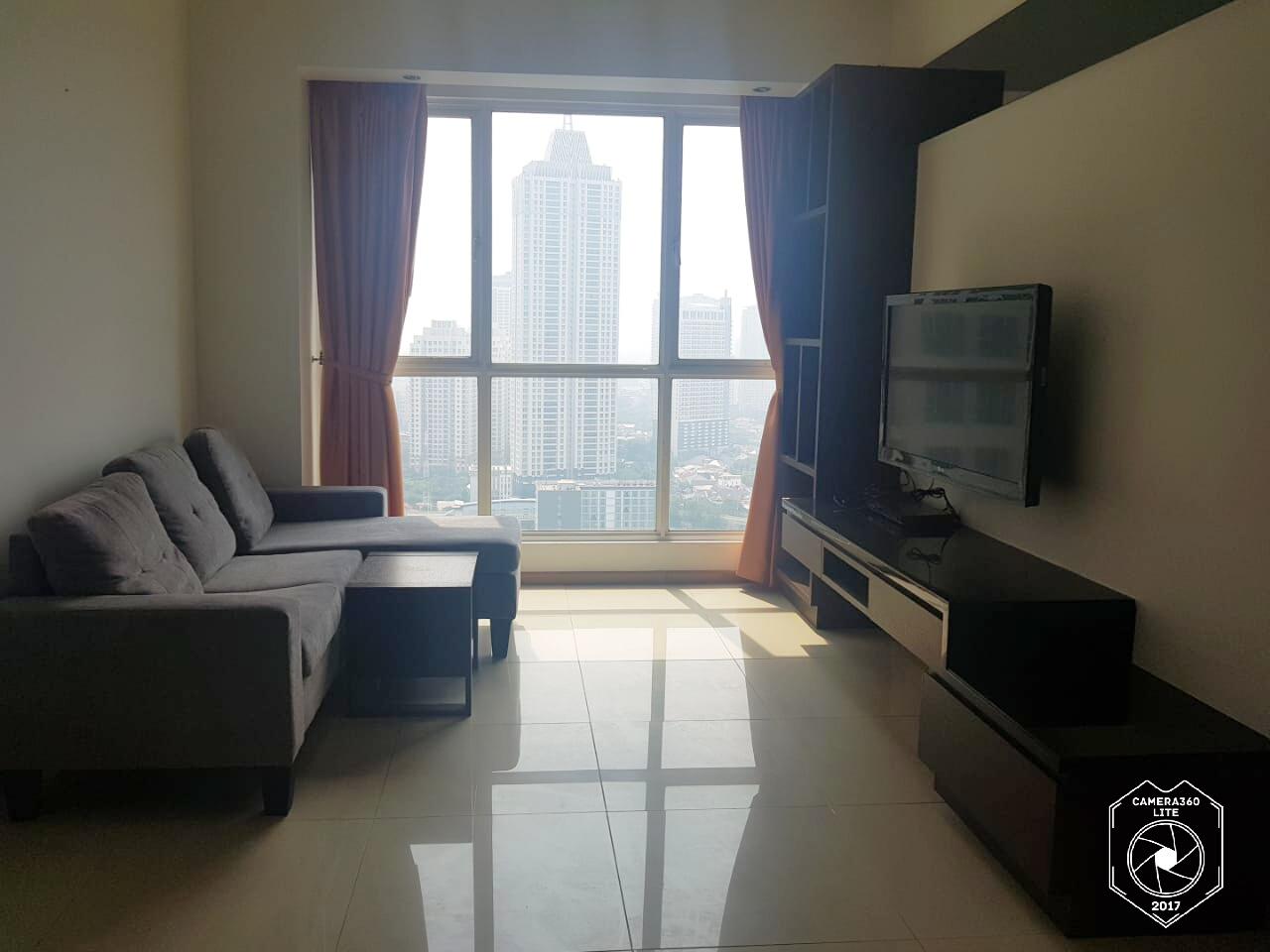 Dijual apartemen gandaria heights residence.. @ gandaria city mall