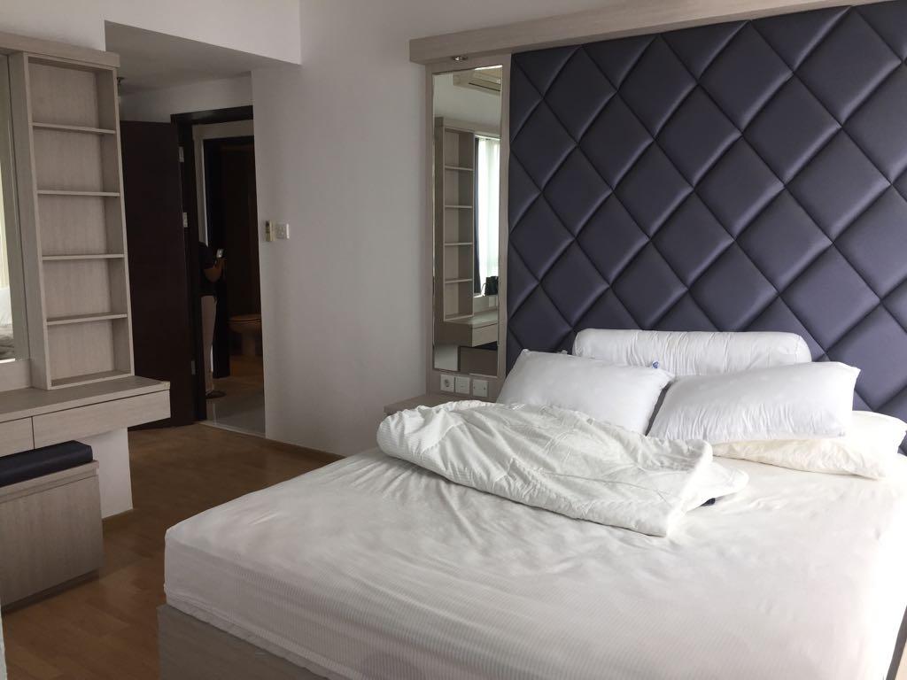 Gandaria - Apartemen Gandaria Heights - 3BR