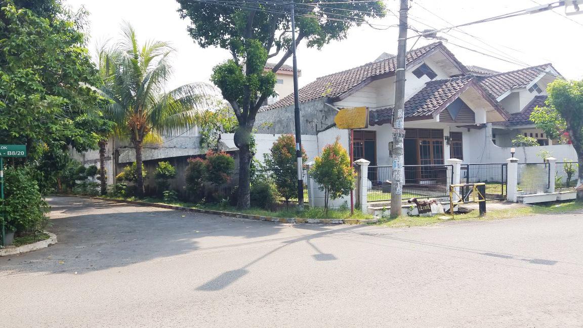 Beli Tanah dapat Rumah!! Kavling Strategis di kawasan Villa Bintaro Indah