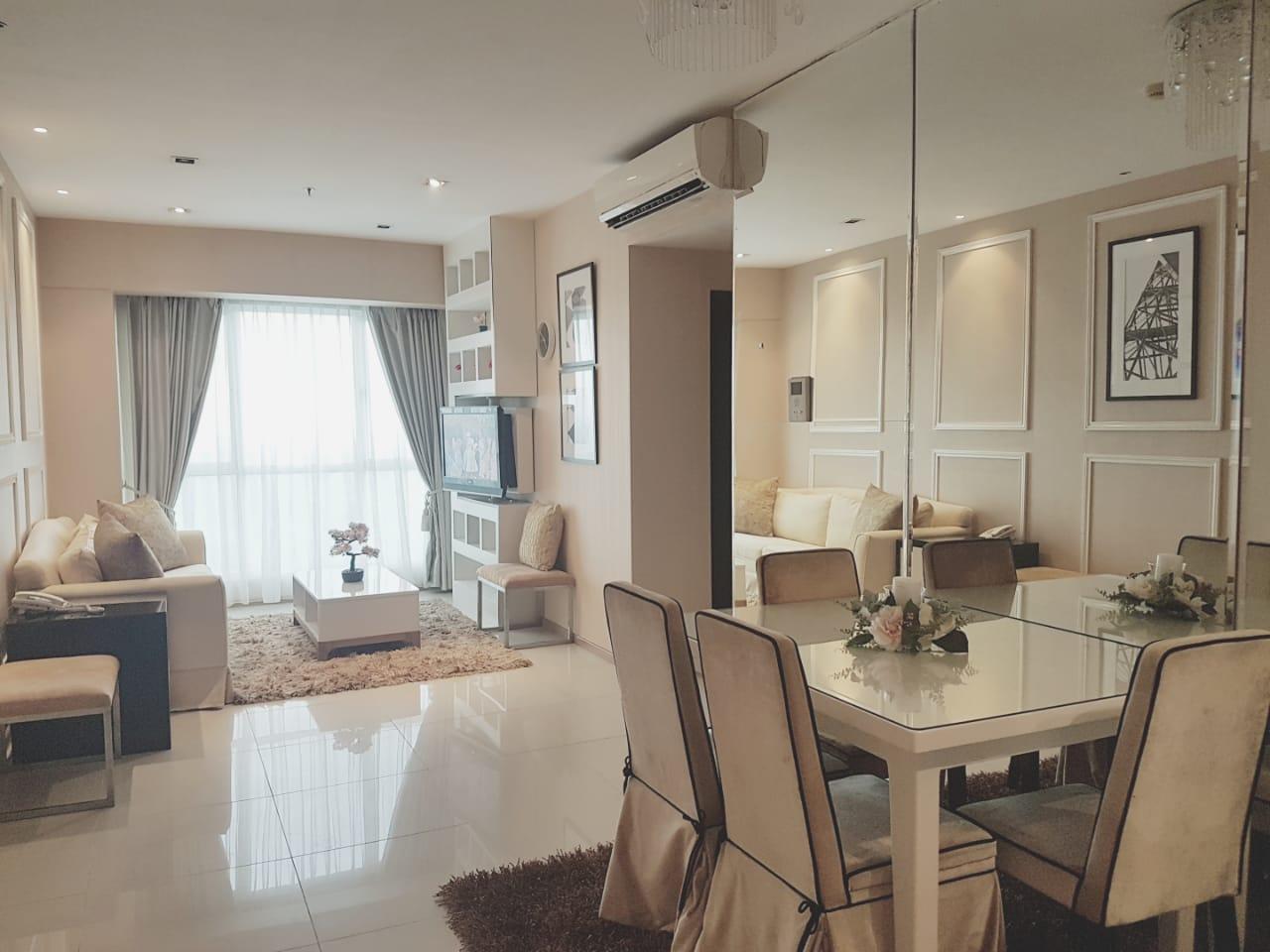 Kebayoran Lama - Apartement Gandaria Heights Residence