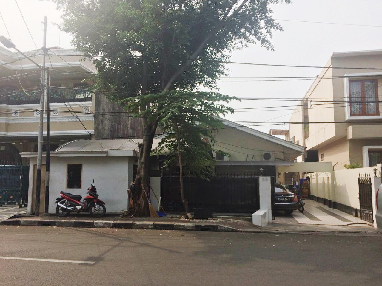 Rumah Nyaman dan Siap Huni di Kawasan Rawamangun, Jakarta Timur