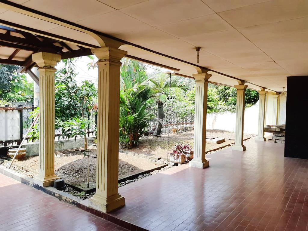 Rumah Nyaman dan Siap Huni di Kawasan Pertamina Raya, Ciputat