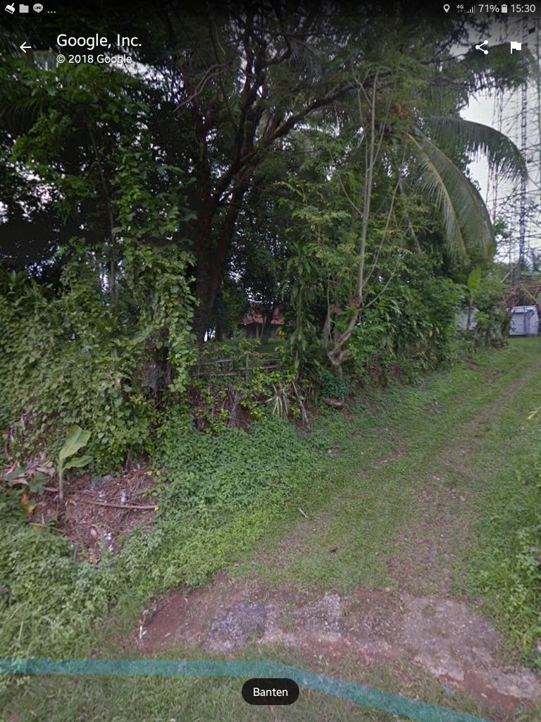 Rumah Nyaman dan Siap huni di kawasan Desa Cinangka, Serang