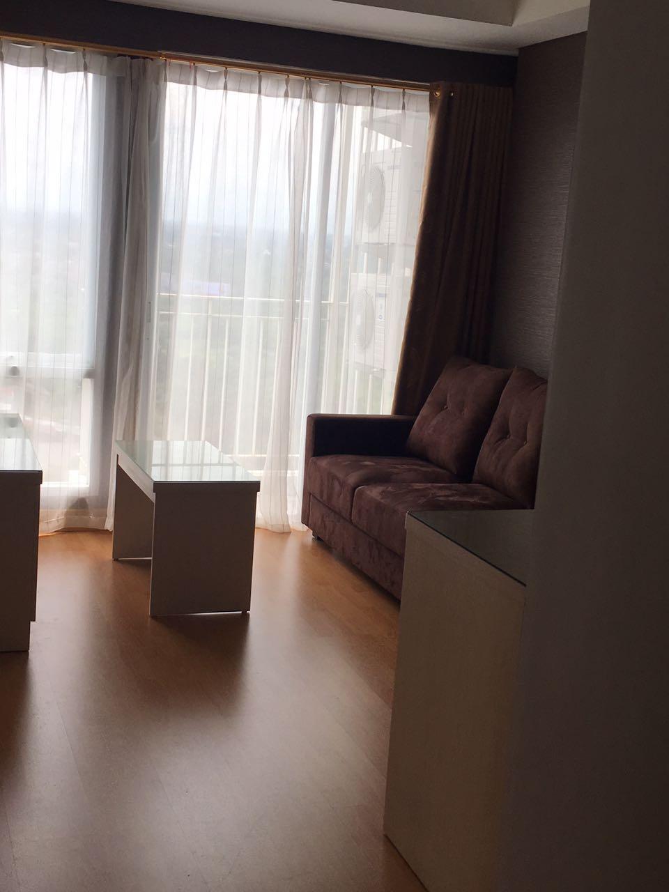Disewakan Apartemen, nyaman, bagus, bersih, siap huni, Altiz Bintaro
