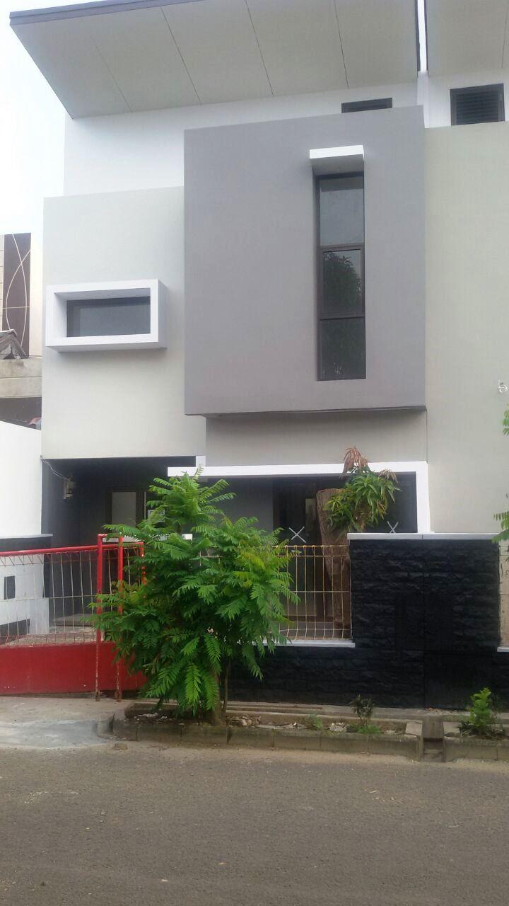 Rumah Nyaman dan Siap Huni di Kawasan Graha Bintaro
