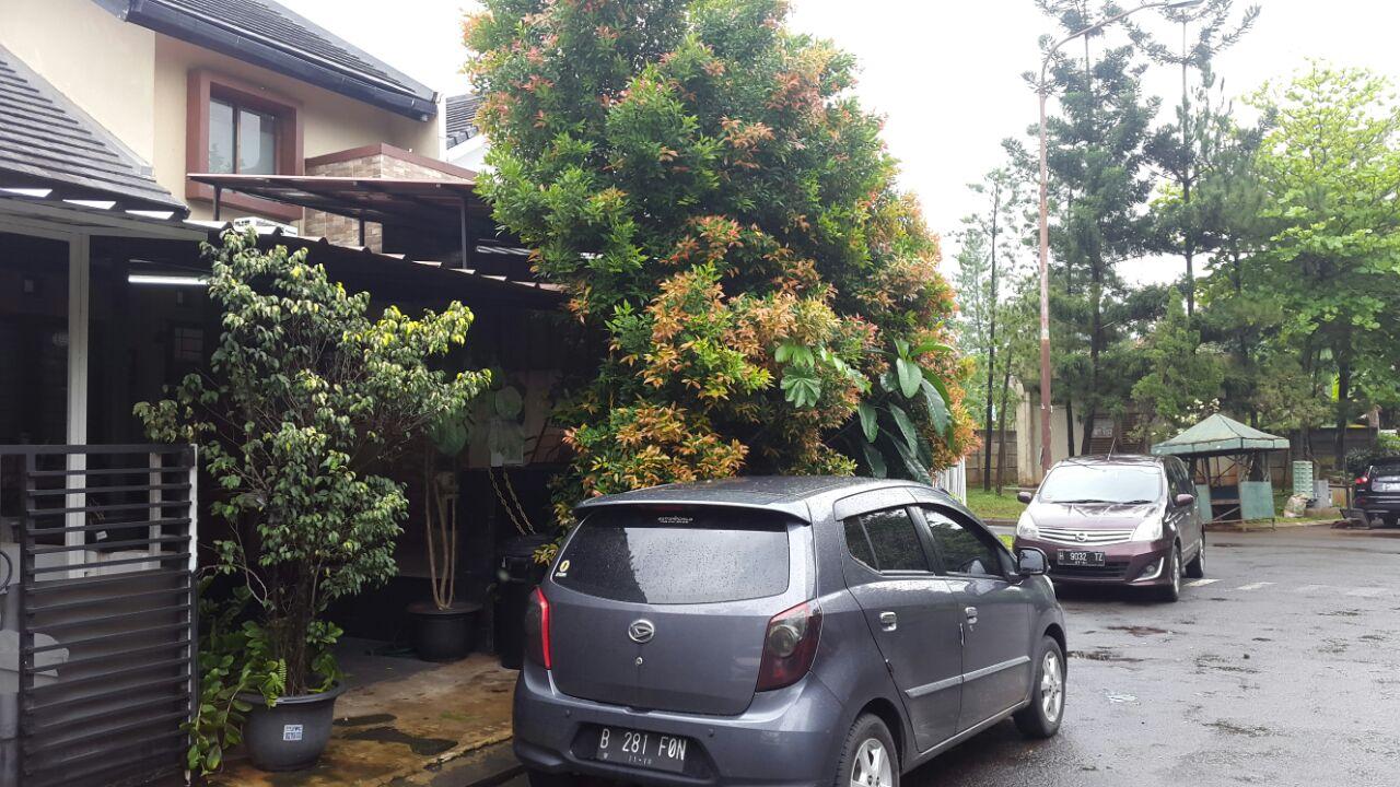 Dijual Rumah Bagus Di Taman Permata, Bintaro Jaya