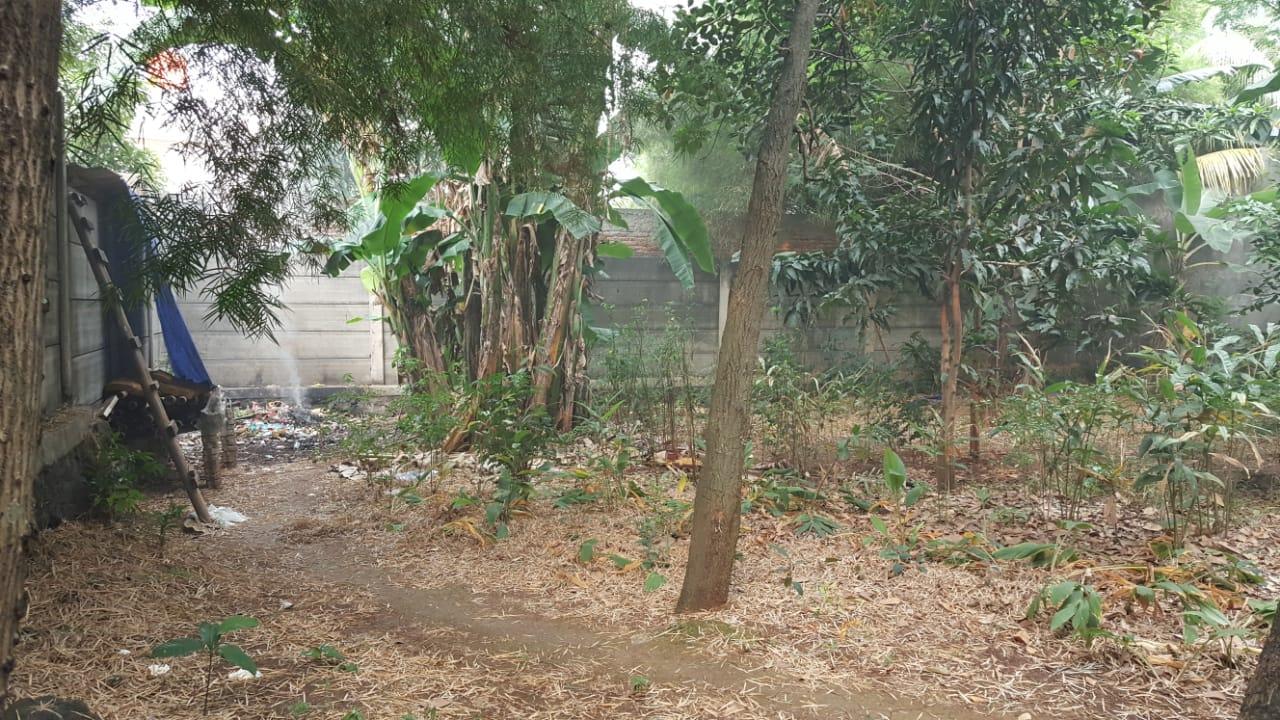 Kavling Strategis di Kawasan Pondok Aren