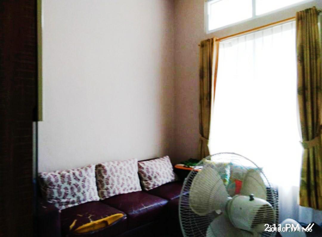 Rumah Nyaman dan Siap huni di kawasan Cendana Residence, Pamulang