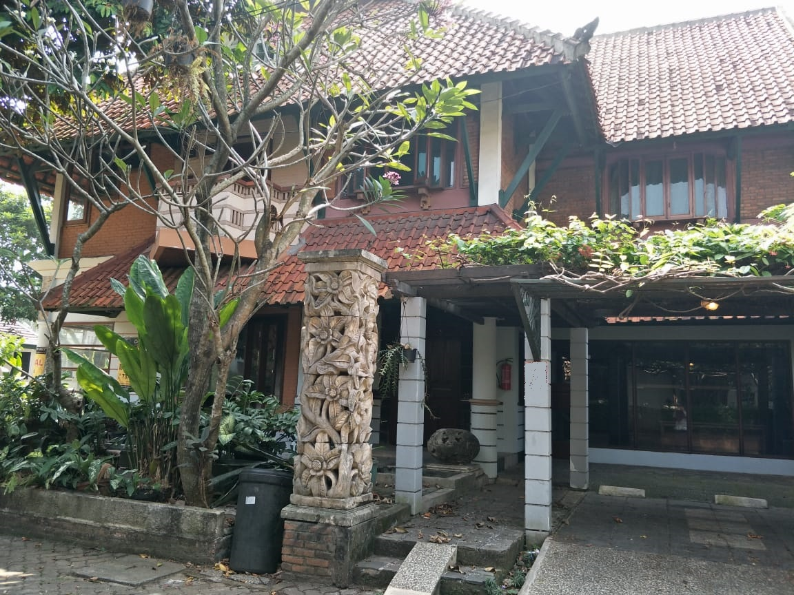 Di Jual Rumah Bagus Siap Huni Di Pondok Ranji, Tangerang
