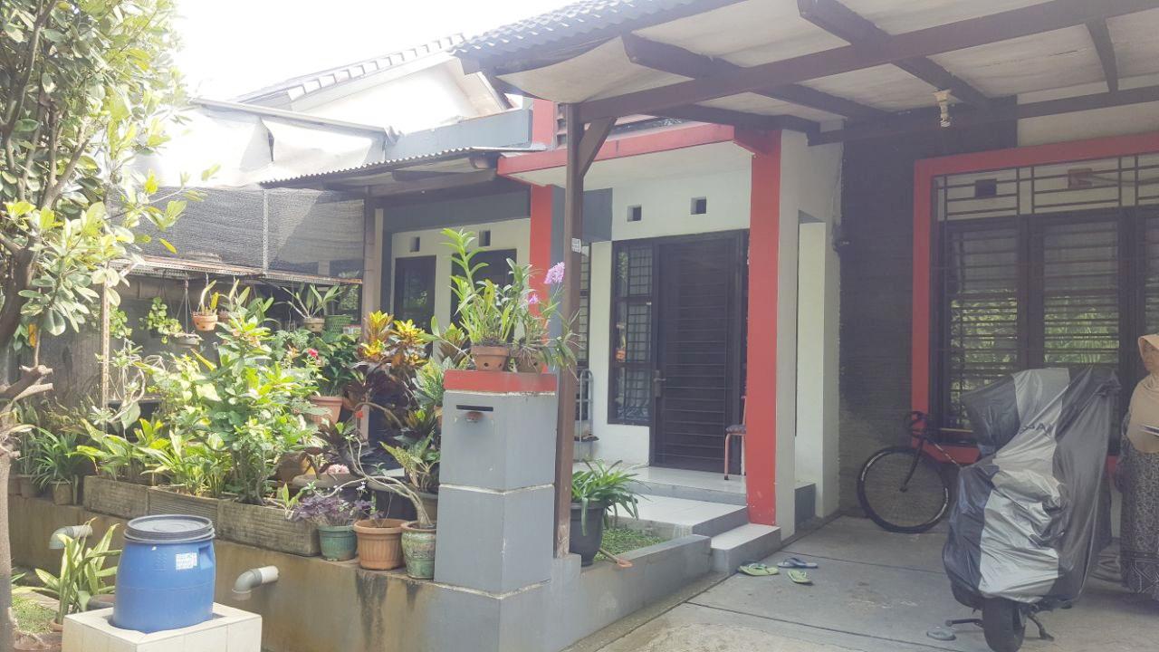Rumah Nyaman dan Siap Huni di Kawasan Cluster Celesta, Bintaro