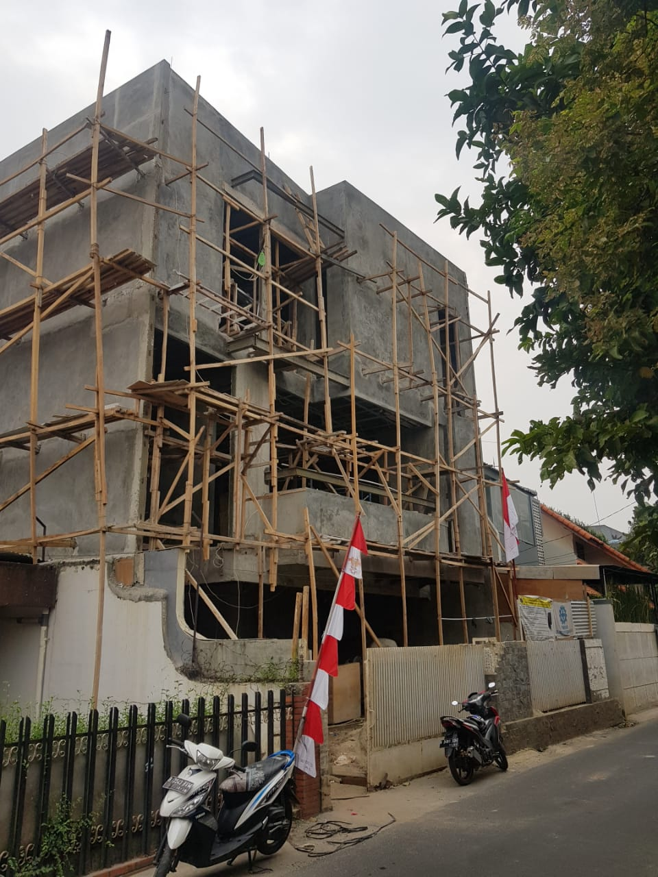 BRAND NEW HOUSE @ CIPETE JAKSEL