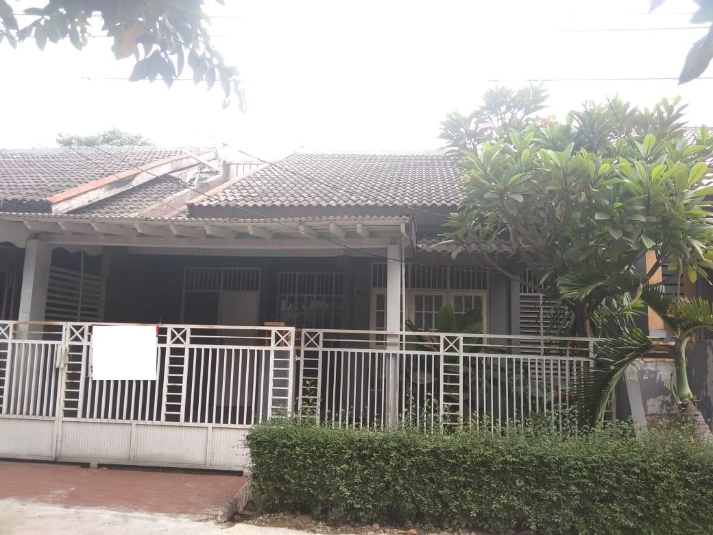 Rumah Murah dan Bagus di Bintaro Sektor 2 Bintaro Jakarta Selatan
