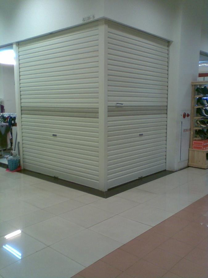 Dijual Cepat Kios di Thamrin City , Jakarta