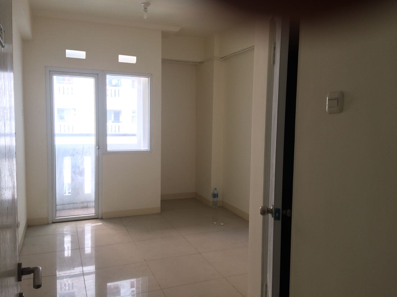 Dijual 1 unit (2Bedroom) Apartment Aspen - Fatmawati