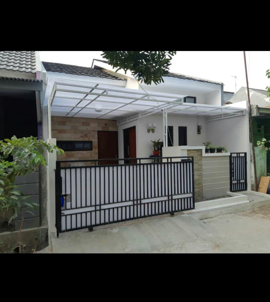 Rumah  Cantik Menarik di Sebelah Summarecon Bekasi, Bintang Metropol, Bekasi Utara-Bekasi