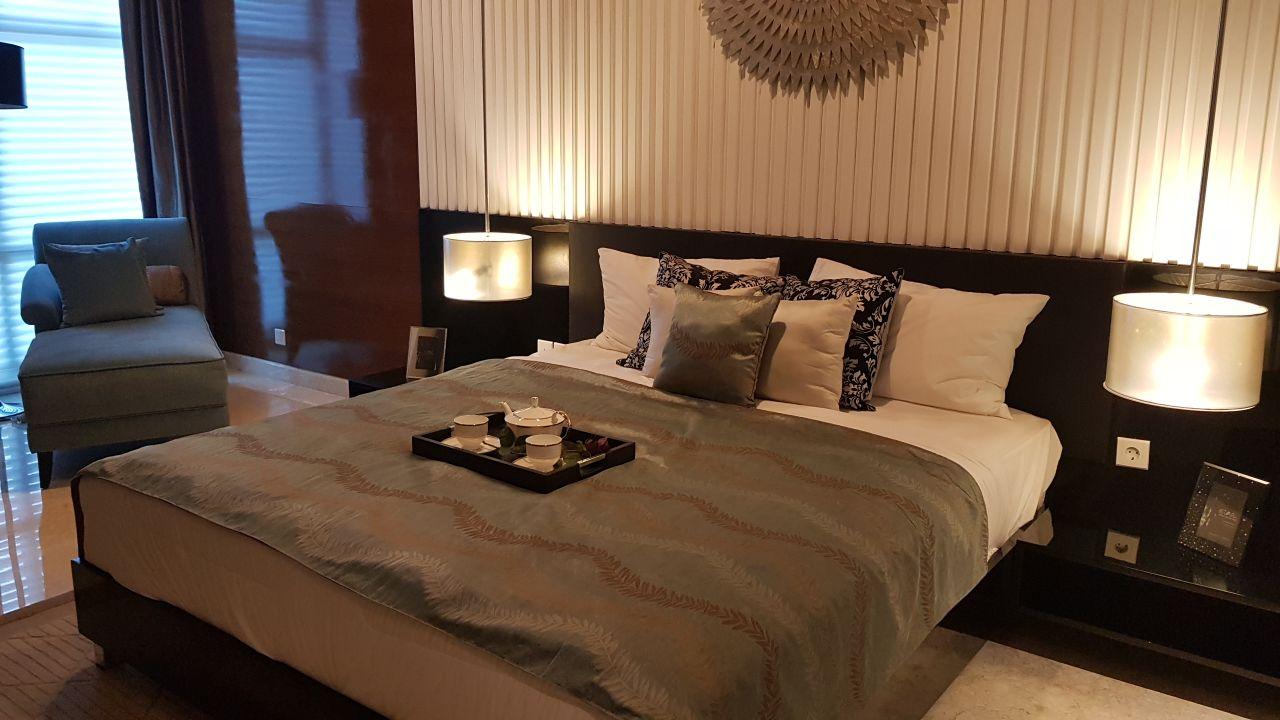 Kebayoran Baru Apartemen Essence  Dharmawangsa  East Tower 165 sqm 3 BR, Best price and ready Unit