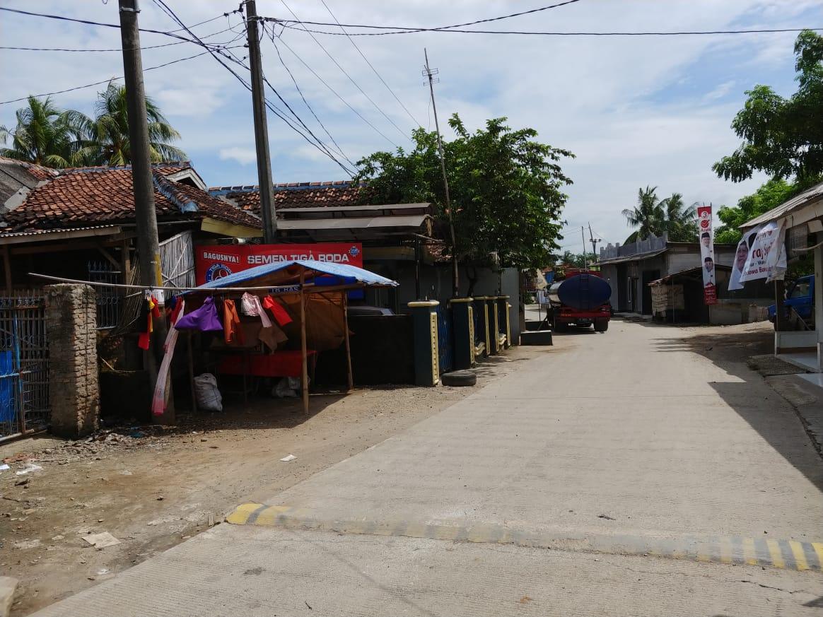 Tanah Kavling Siap Bangun, Sukabudi Sukawangi Tambelang @Bekasi Utara