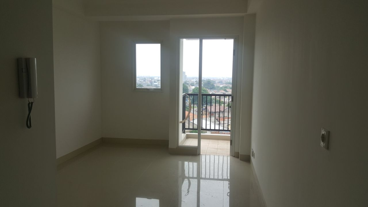 Dijual Apartment di area MT Haryono