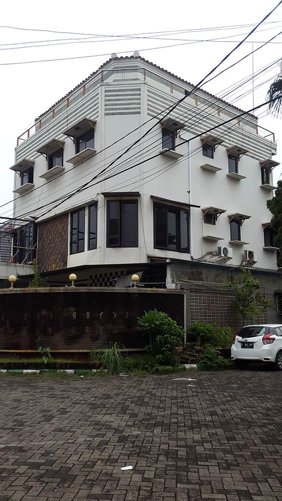 Rumah di Jual Taman Pegangsaan Indah-Kelapa Gading-Jakarta Utara