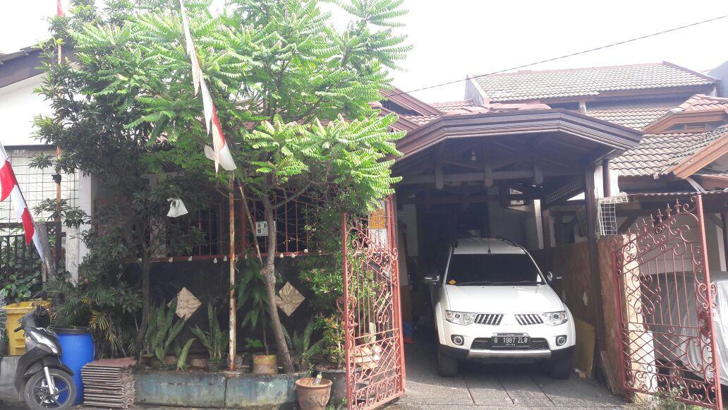 Rumah di Pesona Depok Dijual Cepat