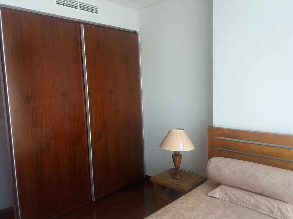 Nice Apartment in The Heart of Darmawangsa - Essence Darmawangsa Kebayoran Baru