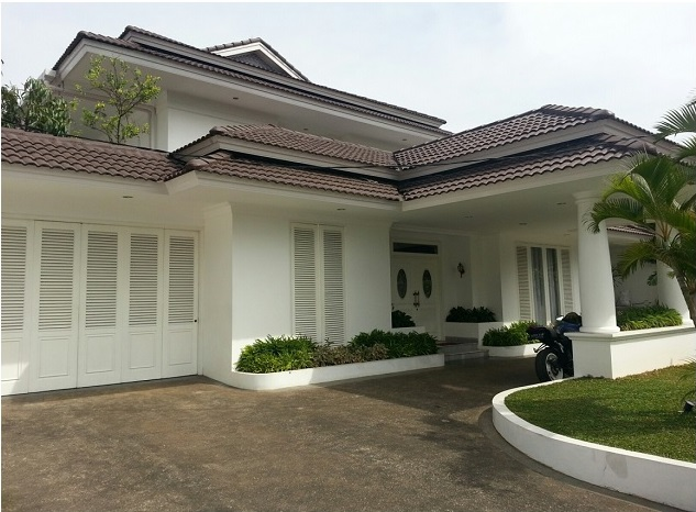 A Luxurious House for Your Love One only at Kemang Timur