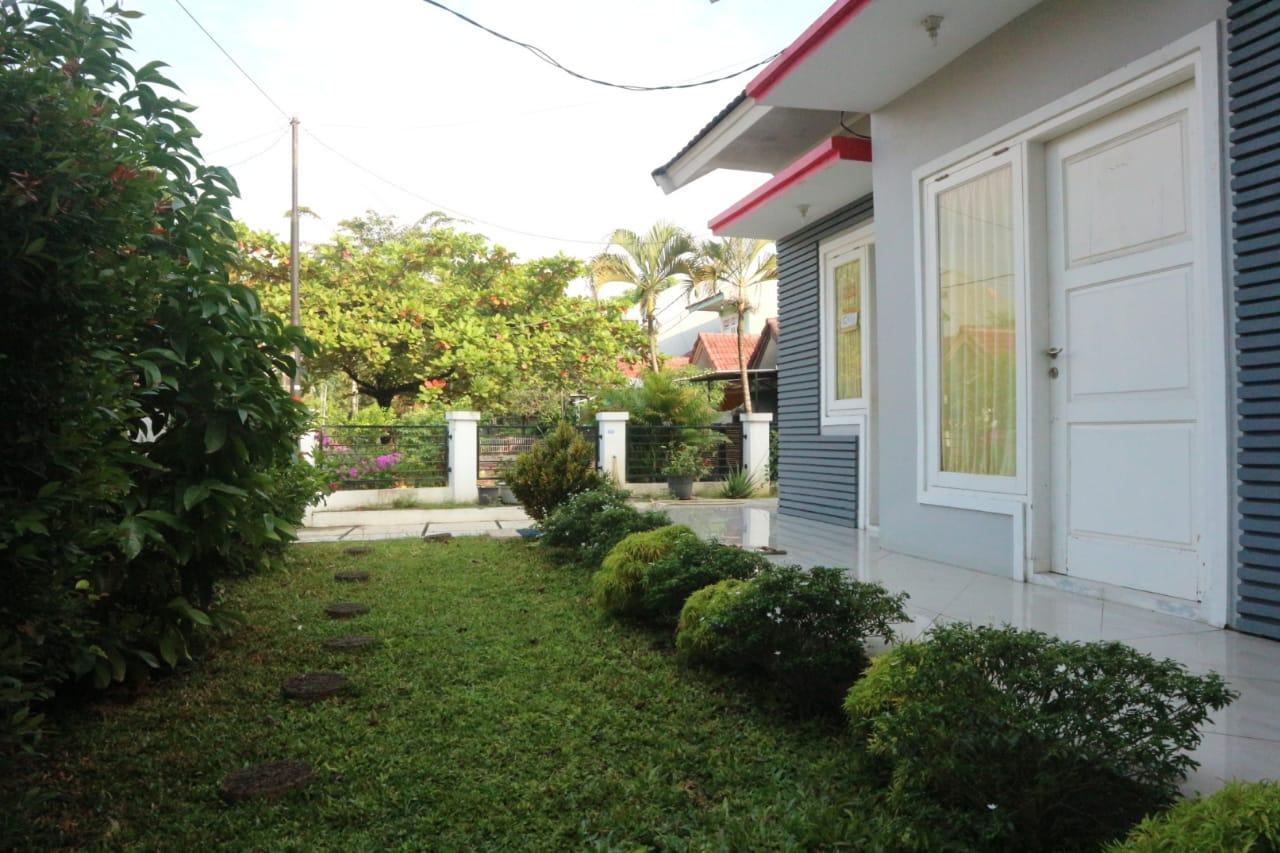 Hanya Satu Unit! Rumah Hoek, Lokasi Ok, Prima Harapan Regency, Bekasi Utara